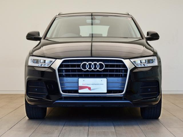 Audi正規ディーラー『Approved Automobile 足立』展示車両をご覧下さりありがとうございます。当店ではお客様に『安心』と『満足』できる対応をスタッフ一同心がけております。