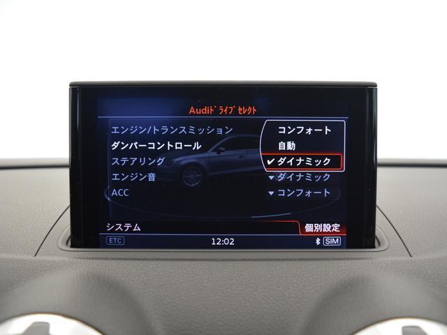 マグネティックライド B&Oサウンド ACC LEDライト(13枚目)
