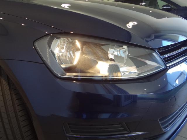 フォルクスワーゲン VW ゴルフ TSI Trendline NaviEtcBc