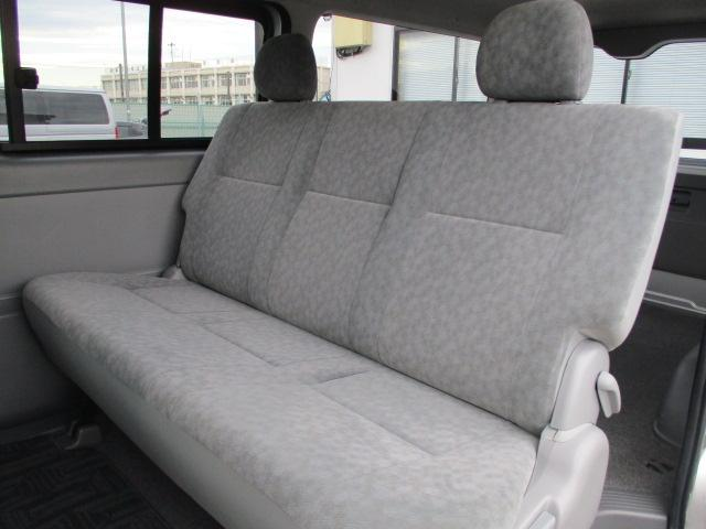 トヨタ ハイエースバン ロングスーパーGL ナビETC Bカメラ エアロ