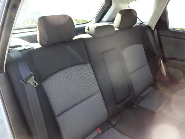 マツダ マツダスピードアクセラ ベースグレード 6MT Defi3連メーター 車高調 EVC