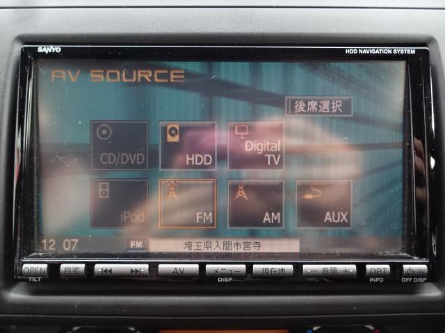 スズキ スイフト スポーツ 5MT HDDナビ セットOP