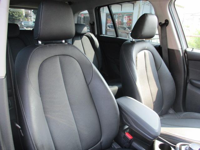 BMW BMW 218dグランツアラー ラグジュアリー 黒革 衝突軽減