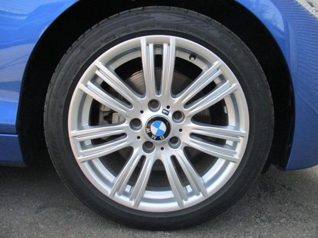 BMW BMW 118i Mスポーツ 後期 純正ナビ 衝突軽減 バックカメラ