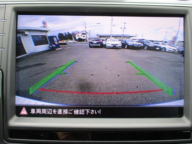 TSI 4M アップグレードP 純正ナビTV 黒革 ACC(13枚目)
