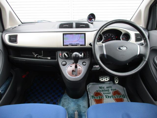 タイプSS 4WD スーパーチャージャー SDナビTV(7枚目)