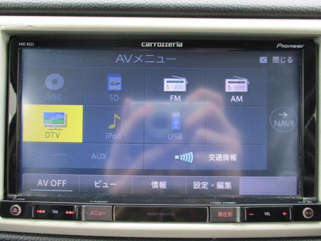 タイプSS 4WD スーパーチャージャー SDナビTV(14枚目)