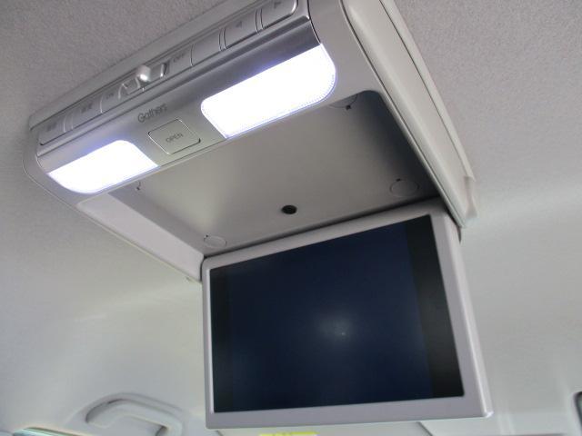 S 純正ナビフルセグTV 両側パワースライド フリップダウン(19枚目)