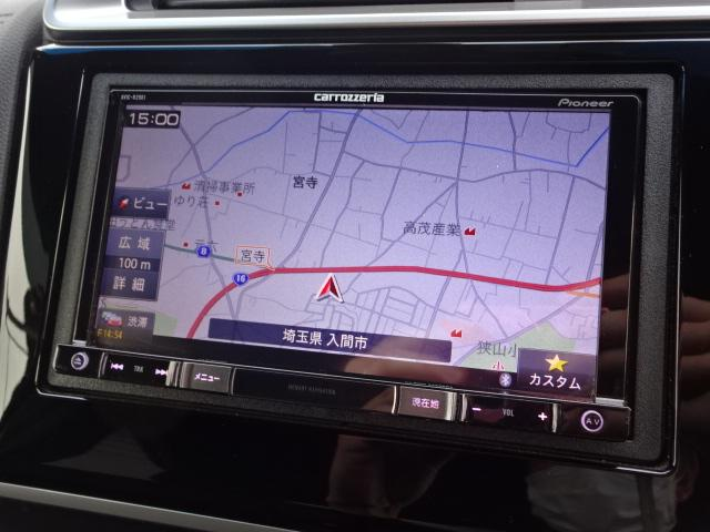 Sパッケージ ナビTV Bカメラ 衝突軽減 クルーズ(10枚目)
