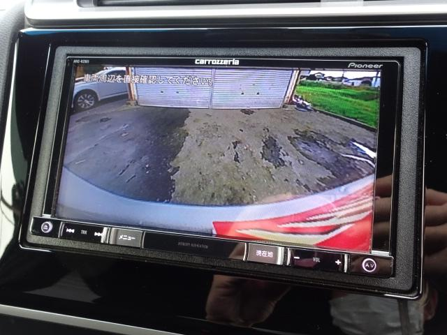 Sパッケージ ナビTV Bカメラ 衝突軽減 クルーズ(11枚目)