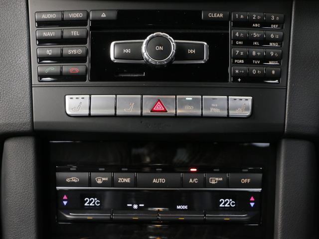 E250 アバンギャルド(12枚目)