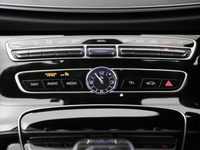 メルセデス・ベンツ M・ベンツ E220 d アバンギャルド 新車保証