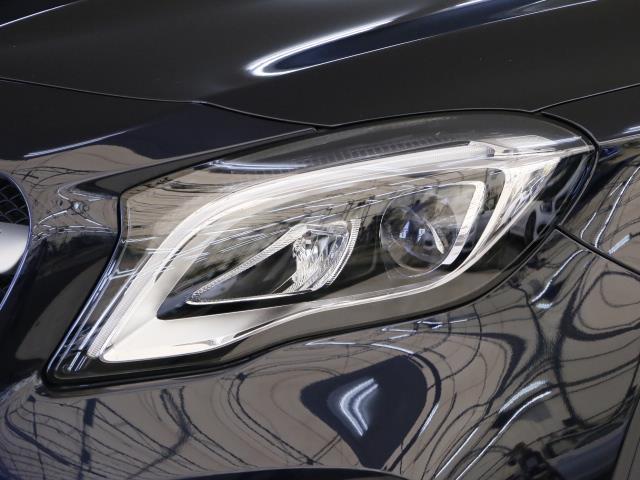 GLA180 レーダーセーフティパッケージ 新車保証(7枚目)