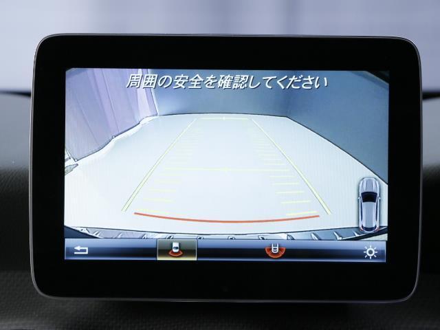 GLA180 レーダーセーフティパッケージ 新車保証(11枚目)