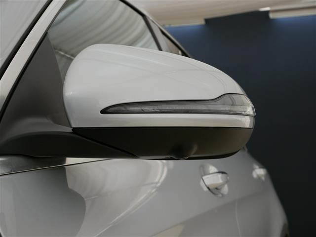 GLC200 スポーツ 4年保証 新車保証(6枚目)