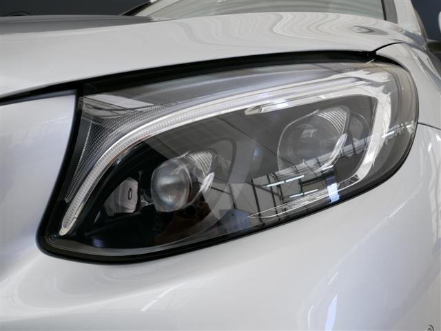 GLC200 スポーツ 4年保証 新車保証(7枚目)