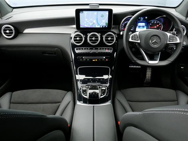 GLC200 スポーツ 4年保証 新車保証(12枚目)