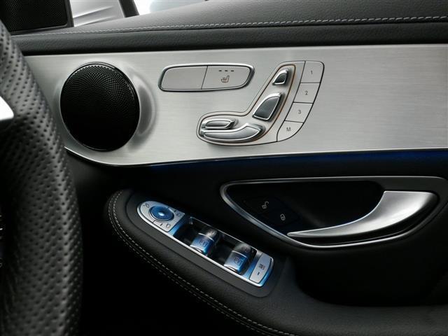 GLC200 スポーツ 4年保証 新車保証(16枚目)