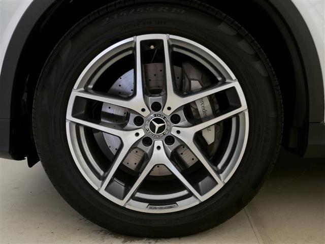 GLC200 スポーツ 4年保証 新車保証(20枚目)