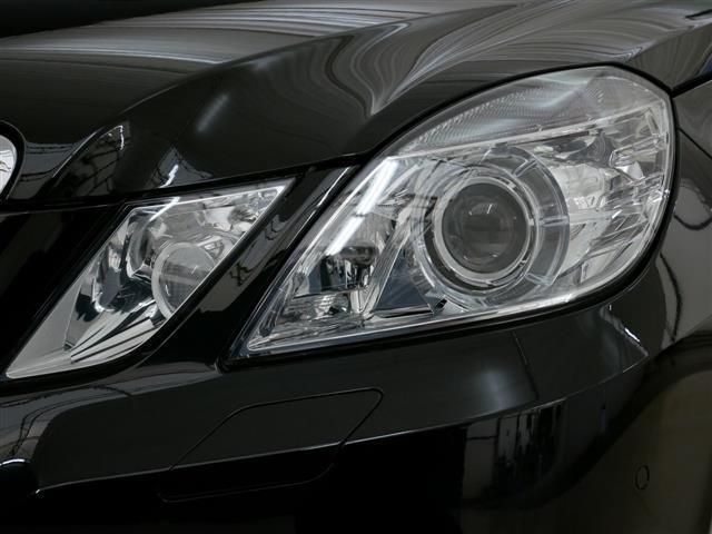 E350ブルーエフィシェンシー SW AV AMGスポーツP(8枚目)
