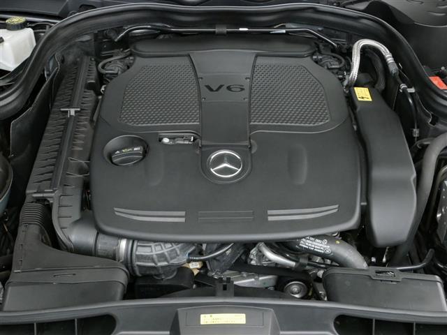 E350ブルーエフィシェンシー SW AV AMGスポーツP(9枚目)