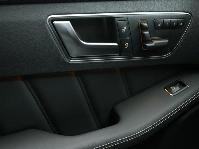 E350ブルーエフィシェンシー SW AV AMGスポーツP(15枚目)