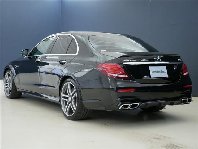 E63 4MATIC+ 2年保証 新車保証(5枚目)