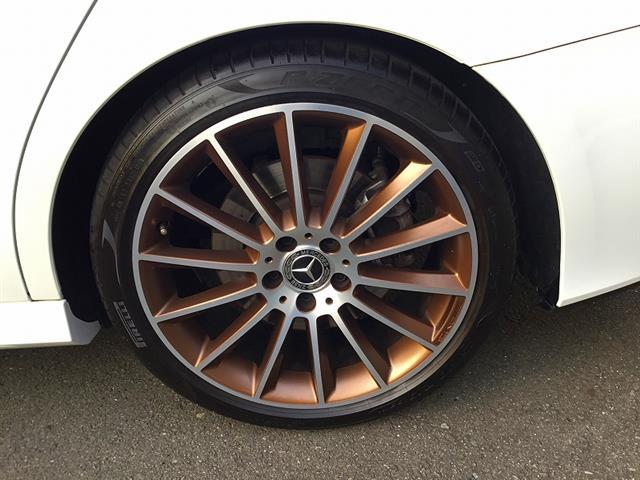 A250 4MATIC セダン エディション1 2年保証 新車保証(4枚目)