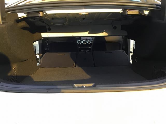 A250 4MATIC セダン エディション1 2年保証 新車保証(20枚目)