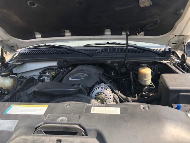 2500 V8 4WD ヘビーデューティー(10枚目)