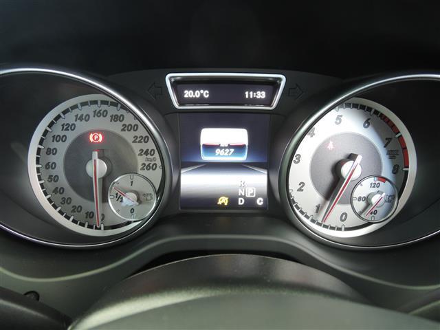 メルセデス・ベンツ M・ベンツ CLA180AMGライン レーダーセーフティパッケージ