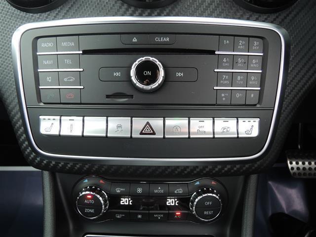 A45 AMG 4M 新車保証(18枚目)