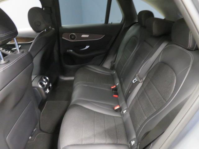 GLC220 d 4マチック 2年保証 新車保証(9枚目)