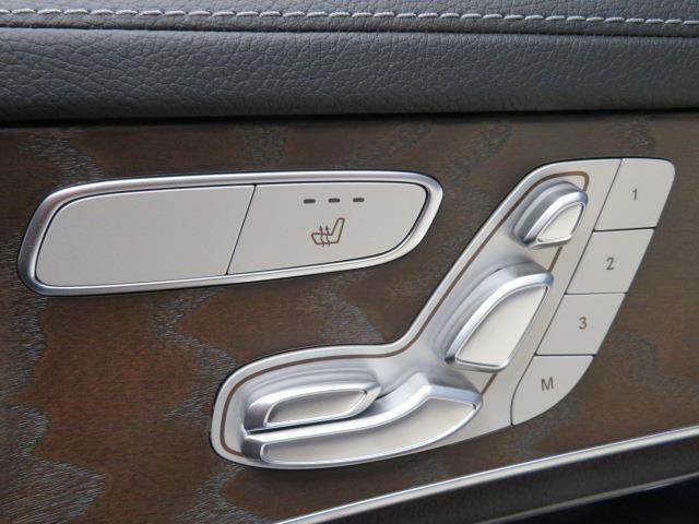 GLC220 d 4マチック 2年保証 新車保証(14枚目)
