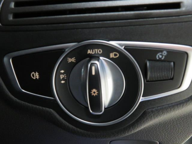 GLC220 d 4マチック 2年保証 新車保証(16枚目)