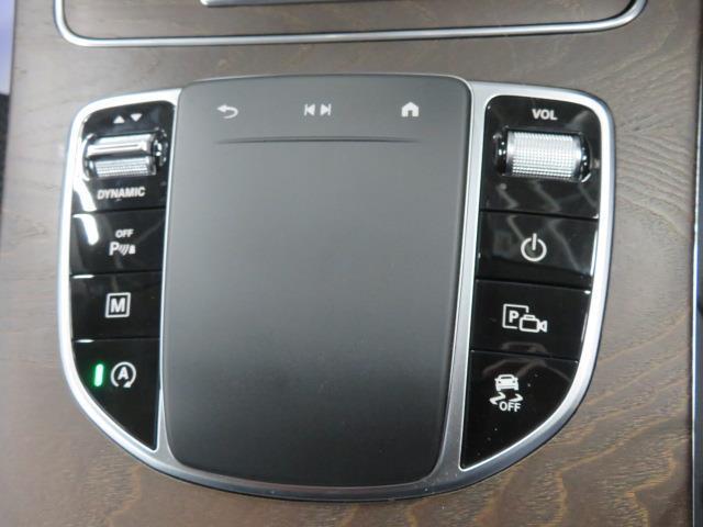 GLC220 d 4マチック 2年保証 新車保証(19枚目)