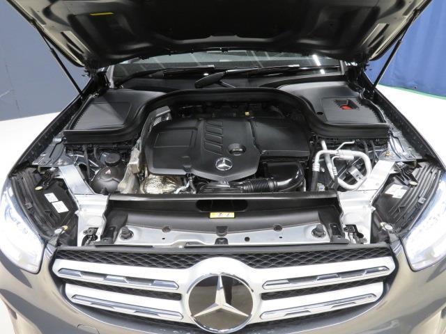 GLC220 d 4マチック 2年保証 新車保証(30枚目)