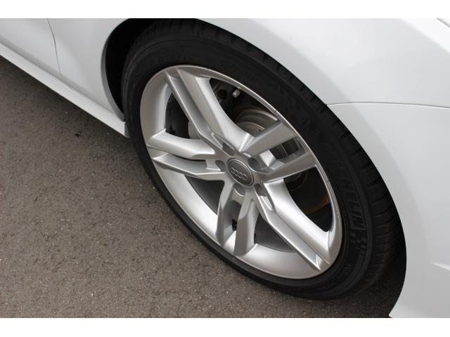 アウディ アウディ A7スポーツバック 2.0TFSIクワトロアシスタンスPkg認定中古車