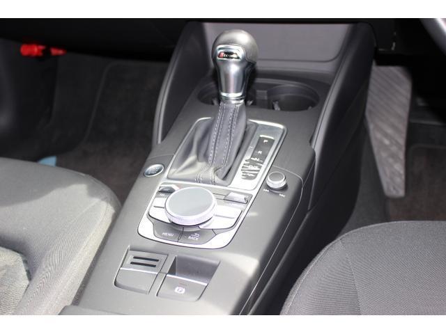 アウディ アウディ A3 スポーツバック1.4TFSIコンビニエンスPkg認定中古車