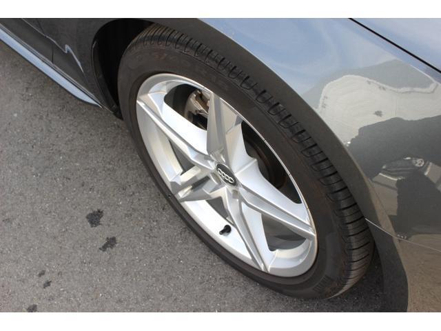 アウディ アウディ A4アバント 2.0TFSIスポーツSライン認定中古車