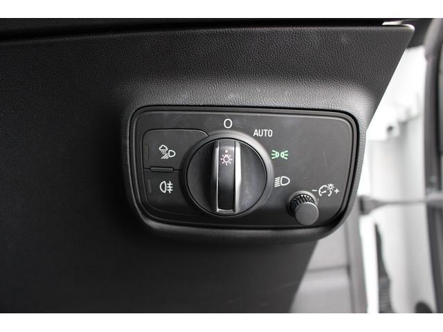 2.0TFSIマトリクスLEDヘッドライト認定中古車(18枚目)