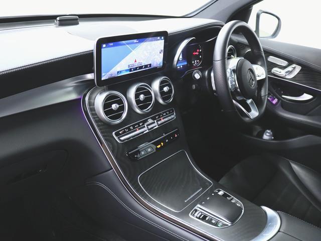 GLC220 d 4マチック クーペ AMGライン 2年保証 新車保証(4枚目)
