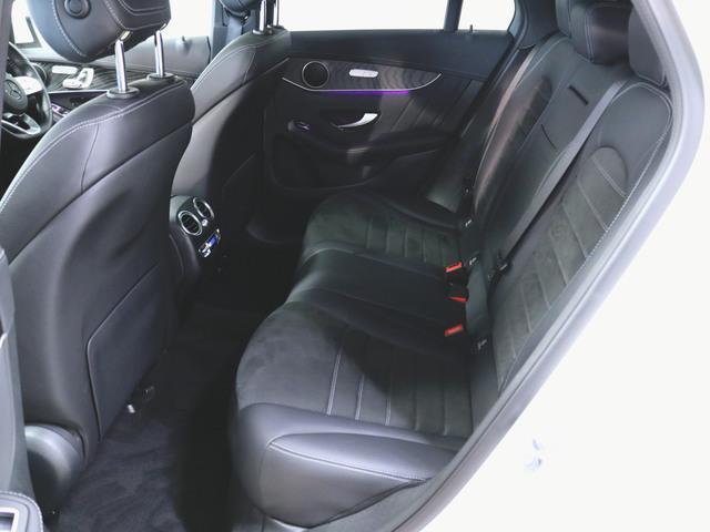 GLC220 d 4マチック クーペ AMGライン 2年保証 新車保証(7枚目)