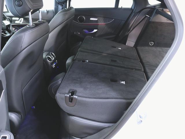 GLC220 d 4マチック クーペ AMGライン 2年保証 新車保証(12枚目)