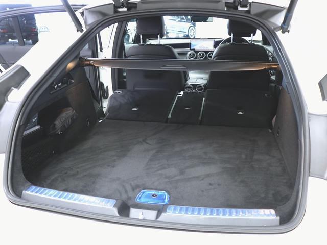 GLC220 d 4マチック クーペ AMGライン 2年保証 新車保証(13枚目)
