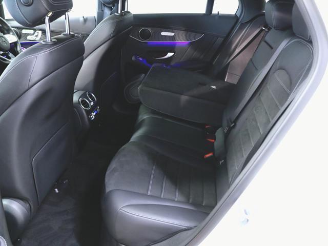 GLC220 d 4マチック クーペ AMGライン 2年保証 新車保証(14枚目)