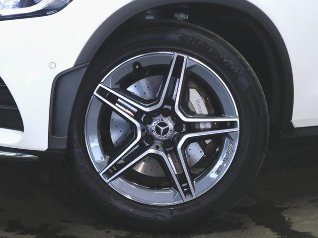 GLC220 d 4マチック クーペ AMGライン 2年保証 新車保証(16枚目)