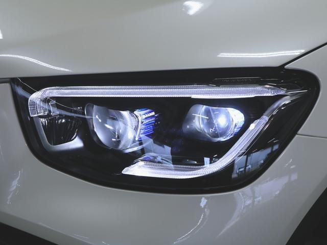 GLC220 d 4マチック クーペ AMGライン 2年保証 新車保証(17枚目)