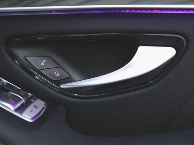GLC220 d 4マチック クーペ AMGライン 2年保証 新車保証(21枚目)