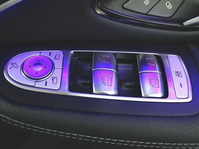GLC220 d 4マチック クーペ AMGライン 2年保証 新車保証(22枚目)